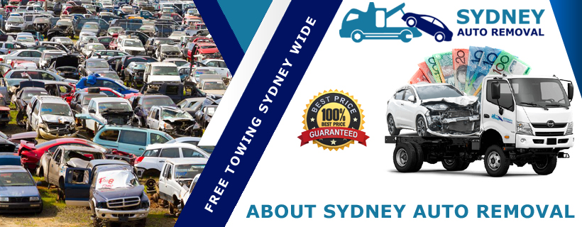 About Sydney Auto Removal