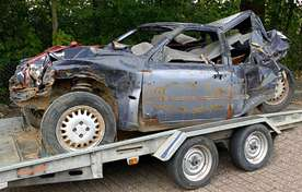 Accident Car Removals