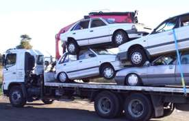 Free Junk Car Removal Sydney